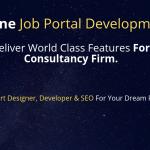 lowest price job portal development services