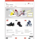 Sell Shoe Online: Create Your Online Shoe Shop