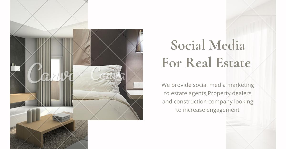 Real estate SEO Company