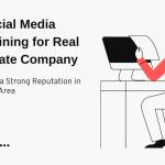 Social Media Training for Real Estate