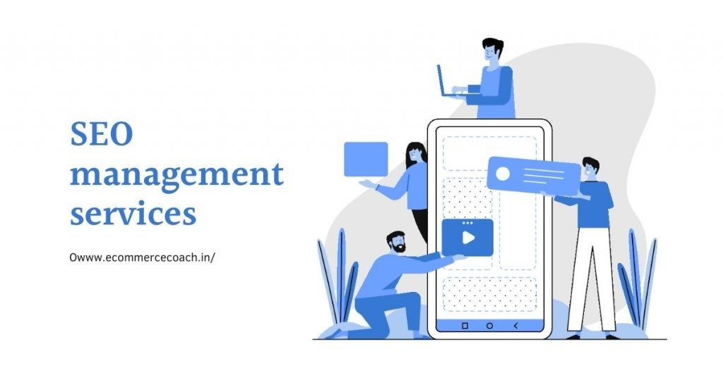 SEO management services improve online presence
